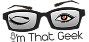 I'm That Geek - The Yifat Cohen show